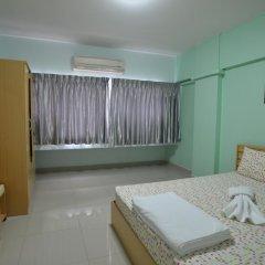Отель Cozy Loft 2* Стандартный номер с различными типами кроватей фото 11