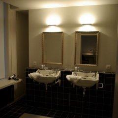 Отель B&B Huyze Weyne 2* Улучшенный люкс с различными типами кроватей фото 18