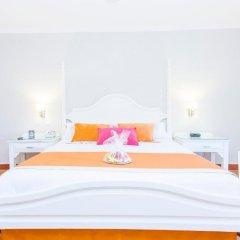 Отель Be Live Collection Punta Cana - All Inclusive 3* Стандартный номер с двуспальной кроватью