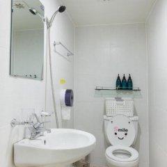 Отель 24 Guesthouse Namsan Garden 2* Номер категории Эконом фото 6