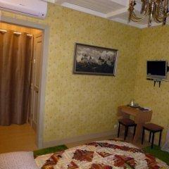 Русско-французский отель Частный Визит Стандартный номер с двуспальной кроватью фото 2