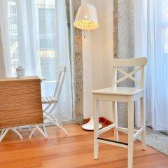Апартаменты Stay in Apartments - S. Bento Студия разные типы кроватей фото 15