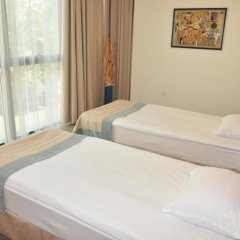 Hotel Burgas Free University комната для гостей фото 2