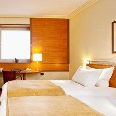 Отель Sofitel Athens Airport 5* Номер Премиум с различными типами кроватей фото 15