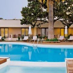 Отель Rodos Palace бассейн фото 2
