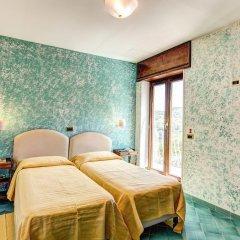 Grand Hotel Hermitage & Villa Romita 4* Стандартный номер с различными типами кроватей