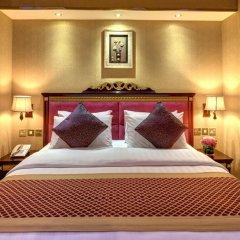Comfort Inn Hotel 3* Улучшенный номер с различными типами кроватей