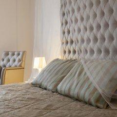 Hotel Daedalus 5* Стандартный номер с двуспальной кроватью фото 5