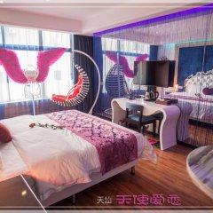 Angel Lover Theme Hotel 2* Стандартный номер фото 2
