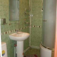Гостиница Динамо ванная фото 2