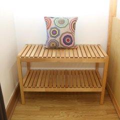 Marquês Soul - Hostel Кровать в мужском общем номере фото 4