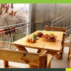 Отель B&B Hasmik Армения, Ехегнадзор - отзывы, цены и фото номеров - забронировать отель B&B Hasmik онлайн балкон