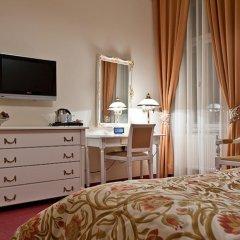 Отель Alqush Downtown 4* Стандартный номер фото 7