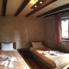 Отель Villa Mark Стандартный номер с различными типами кроватей фото 8