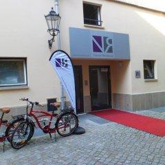 Отель Nikolai Residence Германия, Берлин - отзывы, цены и фото номеров - забронировать отель Nikolai Residence онлайн парковка