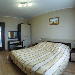 Гостиница Спутник 2* Люкс разные типы кроватей фото 27