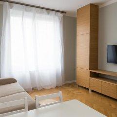 Отель APARTEL Plac Unii Lubelskiej комната для гостей фото 4
