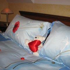 Отель Eglaines Стандартный номер с различными типами кроватей фото 3