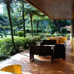 Hotel-rural Estalagem A Quinta Машику балкон