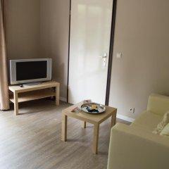 Отель Budget Flats Brussels 2* Студия с 2 отдельными кроватями фото 2