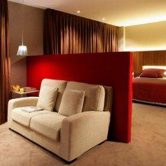 Отель Pullman Barcelona Skipper 5* Стандартный номер с различными типами кроватей фото 5