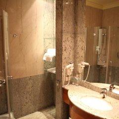 Отель ALEXANDAR 3* Улучшенный люкс фото 8