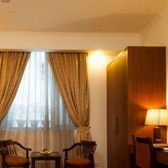 Goodwill Hotel Delhi удобства в номере фото 2