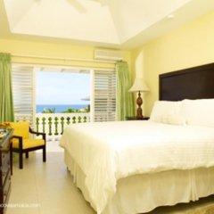 Отель Golden Cove Resort комната для гостей фото 4