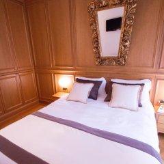 Ambra Cortina Luxury & Fashion Boutique Hotel 4* Улучшенный номер с различными типами кроватей фото 42