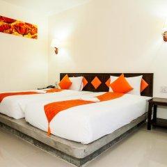 Отель Dream Valley Resort 3* Стандартный номер с различными типами кроватей фото 7