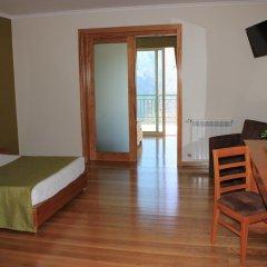 Eira do Serrado Hotel & SPA 4* Стандартный семейный номер с двуспальной кроватью фото 6