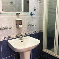 Отель Вега Иркутск ванная фото 2
