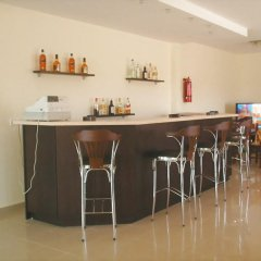 Hotel Alexandros гостиничный бар