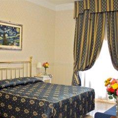 Hotel Orazia 3* Стандартный номер с различными типами кроватей фото 2