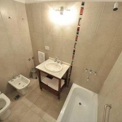 Отель Corzuelas Aparts - Mina Clavero ванная фото 2