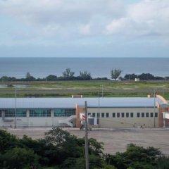 Отель Tropical Court Resort Near Montego Bay Airport 3* Стандартный номер с различными типами кроватей фото 3