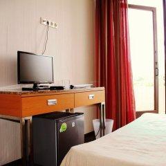 Hotel Volna Стандартный номер с различными типами кроватей фото 10