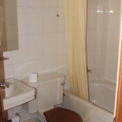 Hotel Afonso III 2* Стандартный номер с различными типами кроватей фото 7