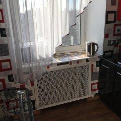 Апартаменты Манс-Недвижимость интерьер отеля