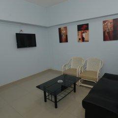 Отель Cozy Loft 2* Номер Делюкс с различными типами кроватей фото 12