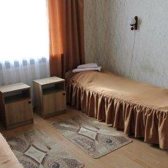 Гостиница Cottage Inn Стандартный номер с 2 отдельными кроватями (общая ванная комната)