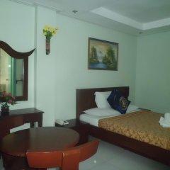 Отель Bora Sky Hotel Филиппины, остров Боракай - отзывы, цены и фото номеров - забронировать отель Bora Sky Hotel онлайн комната для гостей фото 3