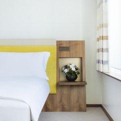 Отель COMO Metropolitan London 5* Полулюкс с различными типами кроватей фото 3