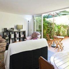 Апартаменты Apartment with Small Garden спа