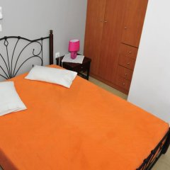 Апартаменты Anessis Apartments комната для гостей фото 2