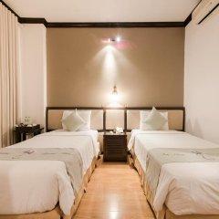 Annam Legend Hotel 3* Стандартный номер с различными типами кроватей фото 3