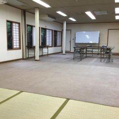 Kaisenkaku Hotel Беппу парковка