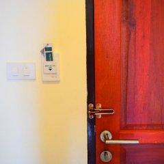 Отель Phaithong Sotel Resort 3* Улучшенный номер с двуспальной кроватью