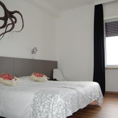 Hotel Arca 3* Стандартный номер фото 7