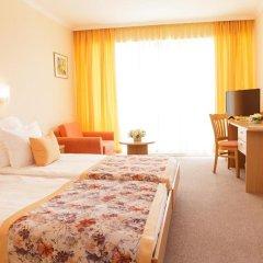 Wela Hotel - All Inclusive 4* Стандартный семейный номер с двуспальной кроватью фото 2